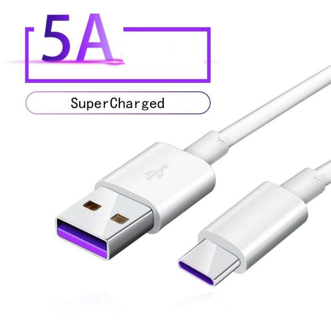 5A Type C super charge cable